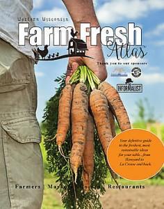 Western Wisconsin Farm Fresh Atlas